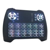 China 2.4G Gamepad Wireless Touchpad Remote Control Anti - Shake Mini Keyboard on sale