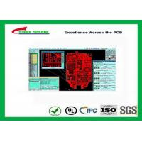 China PCB Engineering SI , PI , and EMC.High-speed PCB Design Services wholesale