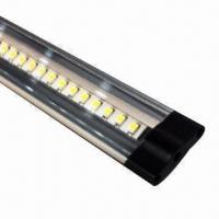 China LED Cabinet Bar Light with 3W/5W/11W Power, 24V Voltage, Measures 30cm/50cm/100cm wholesale