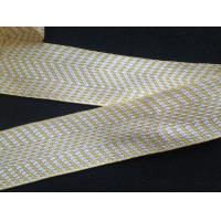 China Carpet binding tape, Rug binding tape, edge tape on sale