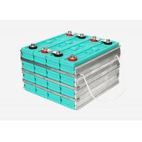 China Rechargeable Lifepo4 Solar Energy Storage Batteries 160Ah High Energy Density on sale