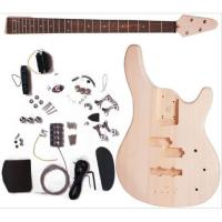 China 24 Fret DIY Electric Guitar Kits wholesale