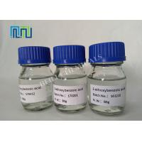 China 2-ethoxybenzoic acid CAS 134-11-2 as Pharmaceutical raw materials wholesale