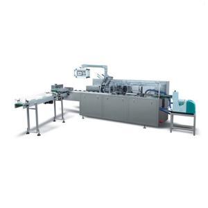 China 100 Cartons / Min Ampoule Injection Auto Cartoner Machine on sale