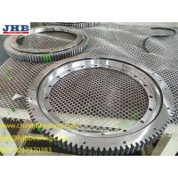 China XSA 140544 N crossed roller slewing bearing 640.3x474x56mm for Truck Mounted Cranes wholesale