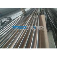 China 316Ti 317L 347 321 Annealing Seamless Stainless Steel Tubing 0 To 40 SWG wholesale