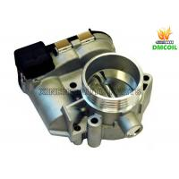China Citroen C2 C3 Throttle Body , Peugeot 307 Throttle Body High Precision wholesale