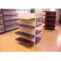 Buy cheap Grocery design store used shelves for sale from wholesalers