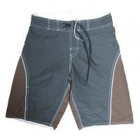 China Men's Fashion Beach Pants, Breathable, Non-toxic, Quick Dry, Soft and Comfortable wholesale