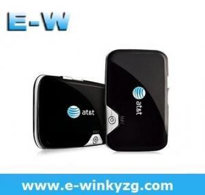 China 7.2 mbps AT&T Novatel MiFi 2372 Wireless Mobile Hotspot USB 3G Network WiFi Router mifi hotspot wholesale
