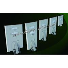 Buy cheap 8-60 Watt Integrated Solar Street Light Long - Lasting PIR Motion Sensor from wholesalers