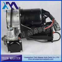 China Durable Air Strut Compressor For Land Rover Discovery 3/4 Air Ride Suspension wholesale