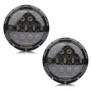 China 70w Cree Car LED Fog Lights Long Life Waterproof IP68 Led Replacement Fog Lights wholesale