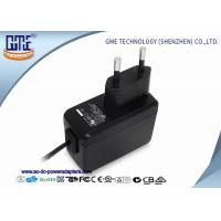 China 1.5M Cable 90-264V 10W Wall Mount Power Adapter for Phone Charging wholesale