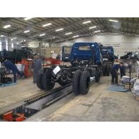 China High Efficiency Truck Automotive Assembly Line Production Machinery wholesale