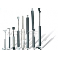 Buy cheap OEM Stainless Steel 316 Gas Springs Gas Struts Gas Lift For Cabinet from wholesalers
