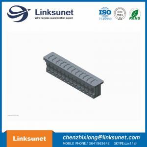 China PicoBlade Wire To Wire Male Female Wire Connectors Female Molex 51021 - 1200 1.25mm Pitch wholesale
