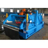 Quality High quality Well drilling fluids solids control linear motion shale shakers for for sale