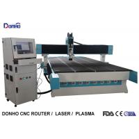 China CNC 3 Axis Engraver Machine , CNC Router Engraving Machine For Alucobond Cutting wholesale