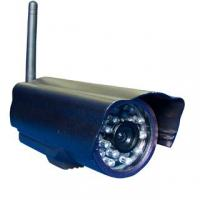 China Ip camera China Wireless IP Outdoor Water-resistant Camera, Supports MJPEG Video Compression wholesale