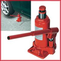 China Hydraulic Bottle Jack also named hydraulic jack, lifting jack, bottle jack, vertical lifting jack, and so on names. on sale
