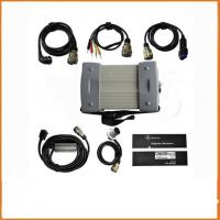 China Mercedes Benz Star Diagnostic Tool With ESP / ASR / SBC Braking Systems wholesale