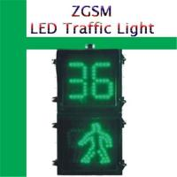 Buy cheap LED Traffic Walkman & Seconds Countdown Pedestrian Signal from wholesalers