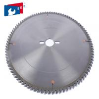 China 300mm 72T Alloy Saw Blade with Tungsten Carbide Tips for Mental Aluminum wholesale