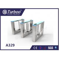 China Stainless Steel Swing Gate Access Control Systems With RFID Card Reader wholesale