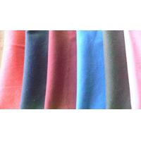 wholesale 100 cotton yarn dyed woven flannel fabric with construction