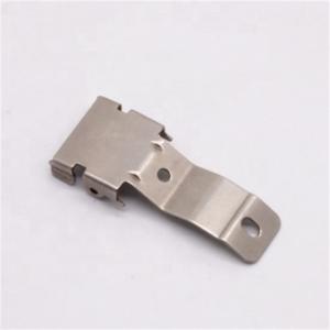 China OEM Metal Stamping Parts RoHS GS Aluminum Sheet Metal Plate wholesale