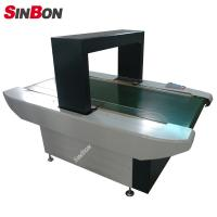 Buy cheap SINBON Best conveyor needle inspection machine automatic needle finder from wholesalers