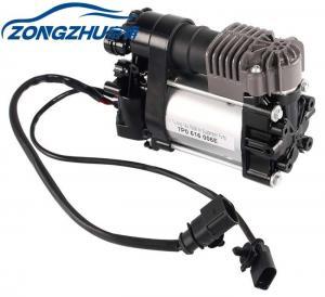 China Steel & Plastics AMK Air Suspension Compressor Pump for Porsche Cayenne OE#7P0616006E wholesale