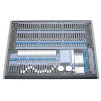 China 512 DMX Light Controllers , 2048 Channel Pearl Pro lighting controller on sale