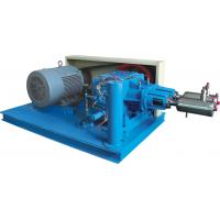 Quality Custmozied Color 25-100mpa Ultra High Pressure LNG Cryogenic Liquid Pump for sale