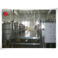 China OEM ODM Industrial Water Treatment Systems Equipped With Pretreatment System wholesale