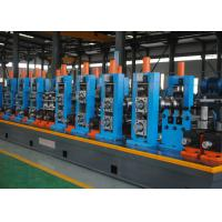 Buy cheap High Frequency Welded Pipe Making Machine With One Year's Warranty from wholesalers