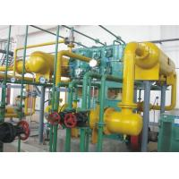 China Liquid Nitrogen Cryogenic Air Separation Plant , 99.7 % Oxygen Generating Equipment wholesale