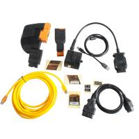 Quality BMW ICOM ISIS ISID A+B+C BMW Diagnostic Tools Support Diagnostic and Programming for sale