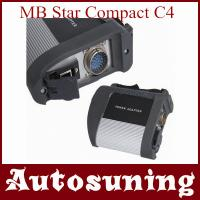 China Mercedes Benz Star Compact C4 / MB Star C4 / mb sd connect C4 star / MB c4 star wholesale