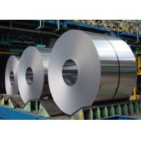 China Customized Length Cold Rolled Steel Coil For Ultra Deep Drawing Bright Surface wholesale