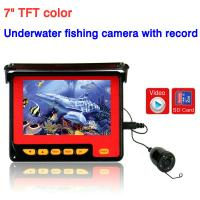 "Buy cheap 20M 4.3"" TFT Underwater Fish Finder Camera HD 1000TV Lines Camera from wholesalers"