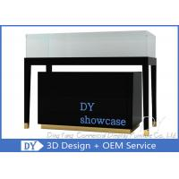 Quality Durable Jewelry Showcase Display With Locks 1200 X 550 X 950MM for sale