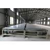 China Continuous Polyurethane Soft Sponge Foaming Production Line , PU Foam Manufacturing Machines wholesale