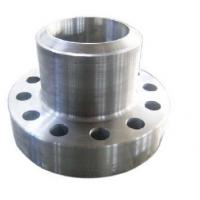 China Weld Neck Flange 7-1/16 5000psi (R46) API 75K, API6A Flange on sale