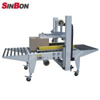 China Case Sealer automatic sealer and carton sealer wholesale