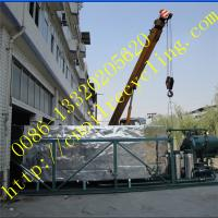 China ZSC Gasoline Engine Oil Recycling/Black Oil Regeneration/oil purification machine wholesale