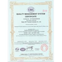 JHY Titanium Industry Co.,Ltd Certifications