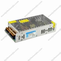 China Iron Case 12V AC/DC Power Supply 150W 12.5A For Security Product wholesale