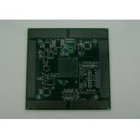 China Ball Grid Array / BGA PCB Circuit Boards 2.4mm thick with HASL Finish wholesale
